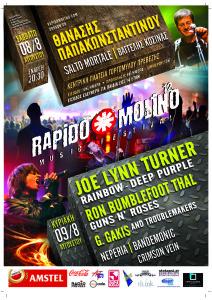 2015-RapidoMolido Final Poster