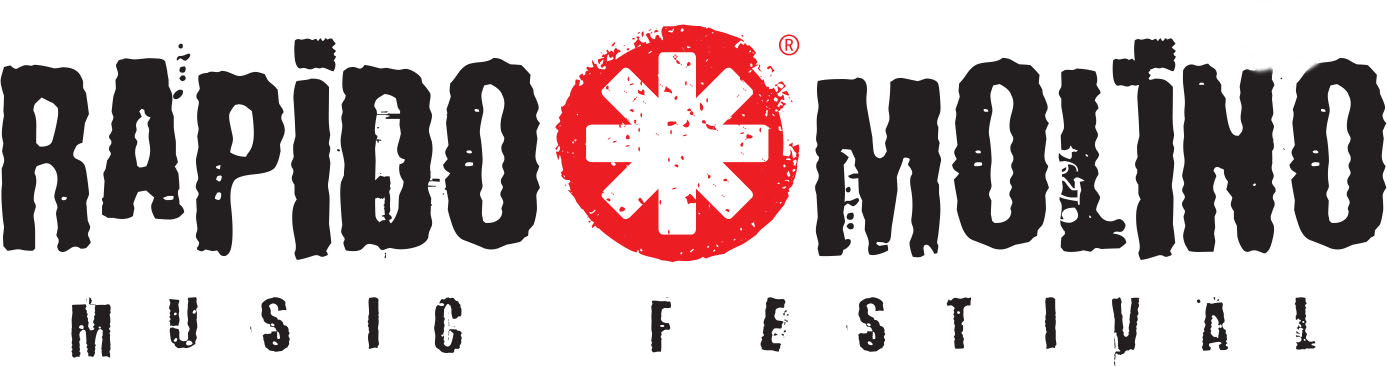 Rapido Molino Music Fest logo 1